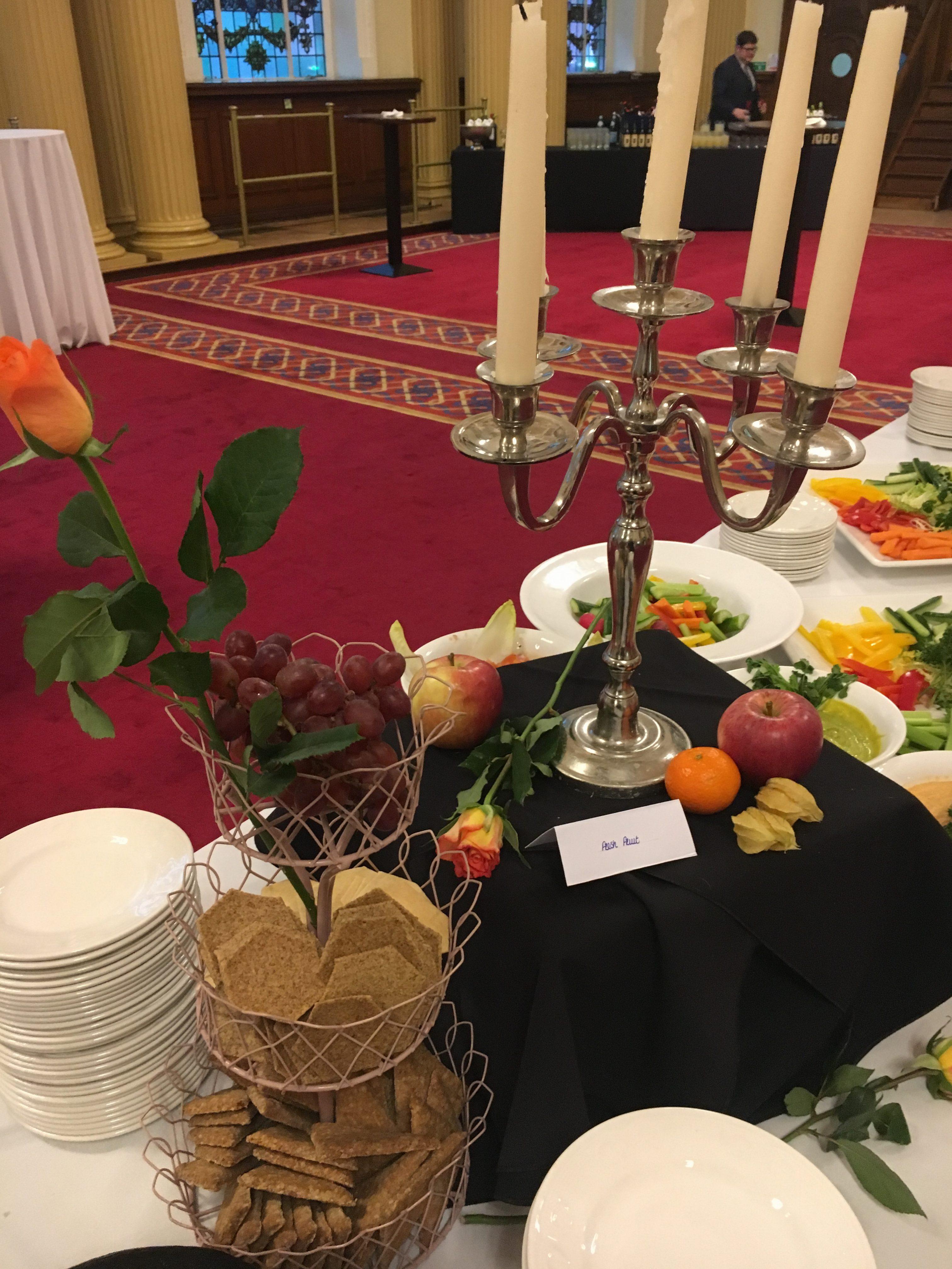 wedding caterers ireland | Posh Nosh Ireland